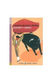 Sangre Y Arena + Audio Cd