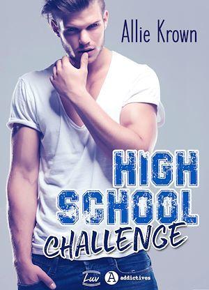 High School Challenge - Teaser  - Allie Krown