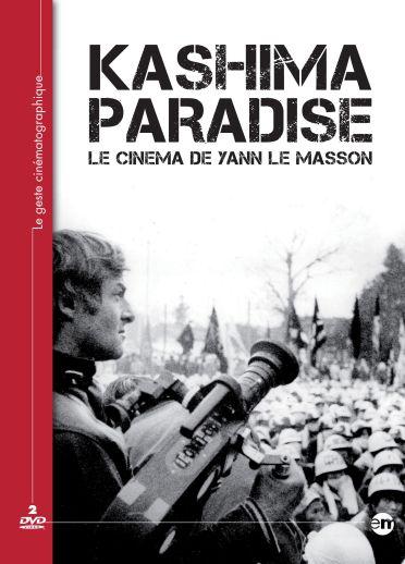 Kashima Paradise : le cinéma de Yann Le Masson
