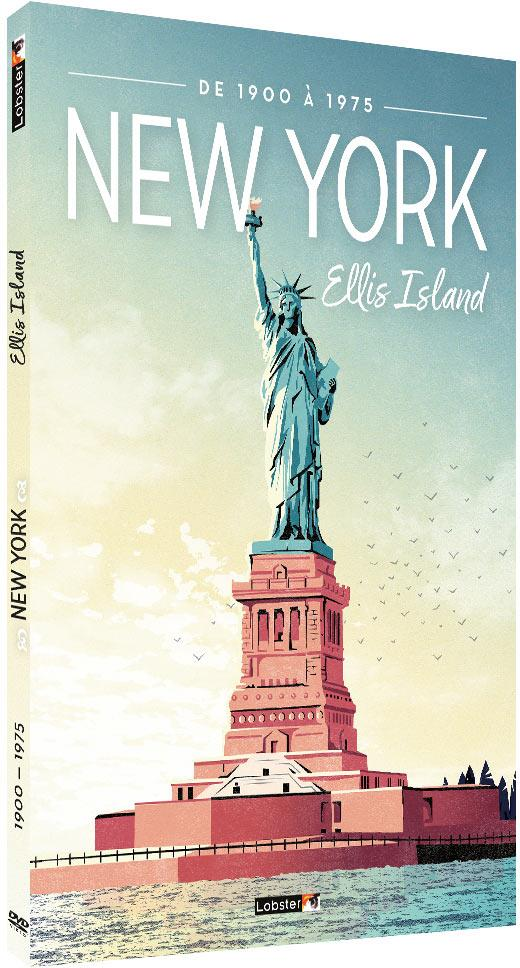 De 1900 à 1975 - New York - Ellis Island