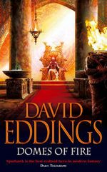 Vente EBooks : Domes of Fire (The Tamuli Trilogy, Book 1)  - David Eddings