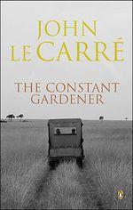 Vente Livre Numérique : The Constant Gardener  - John Le Carré