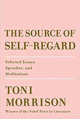 THE SOURCE OF SELF-REGARD - SELECTED ESSAYS, SPEECHES, AND MEDITATIONS