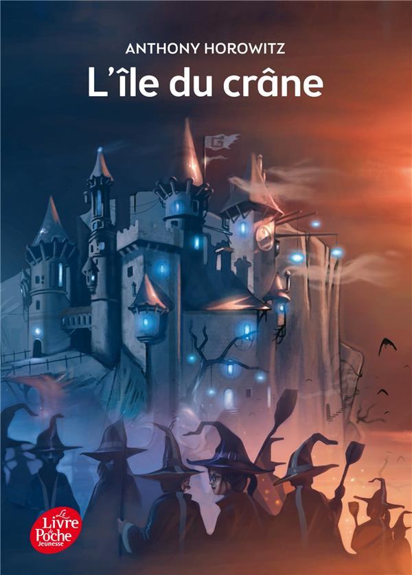 David Eliot T.1 ; L'Ile Du Crane