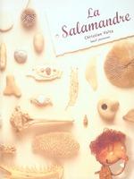 Couverture de La salamandre