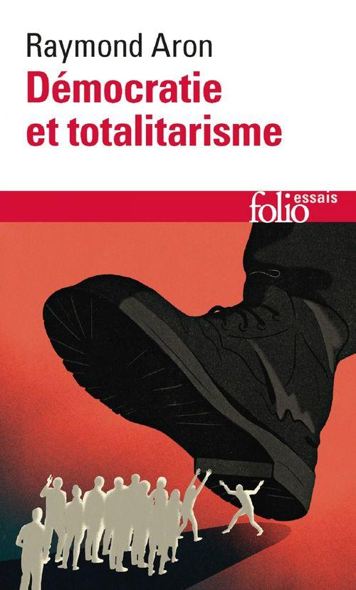Democratie et totalitarisme