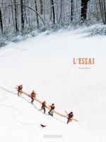 L'Essai  - Nicolas Debon
