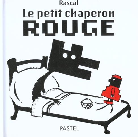 Le Petit Chaperon Rouge (Cf Ne)