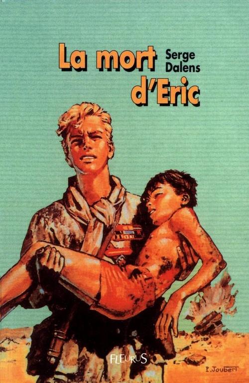 Le prince Eric T.4 ; la mort d'Eric