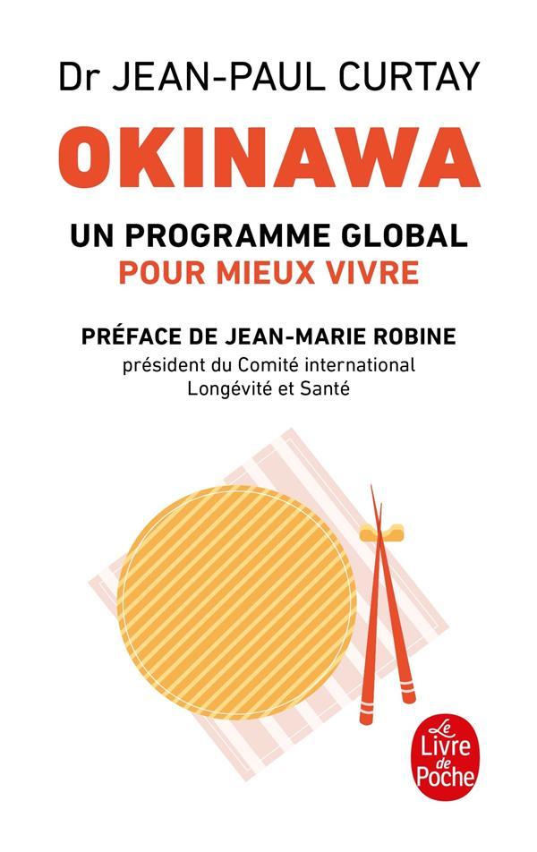 Okinawa ; un programme global pour mieux vivre