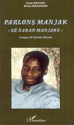 Vente Livre Numérique : Parlons Manjak  - Michel Malherbe - Carfa Mendes