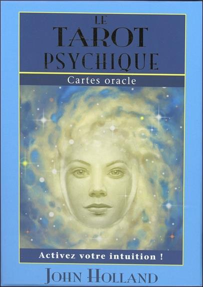 le tarot psychique ; cartes oracle