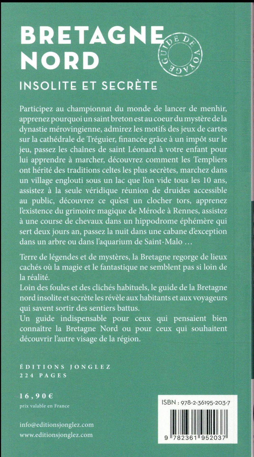 Bretagne nord (édition 2017)