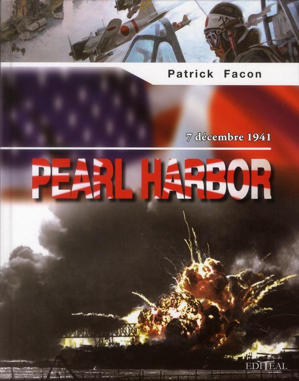 Pearl Harbor 7 décembre 1941
