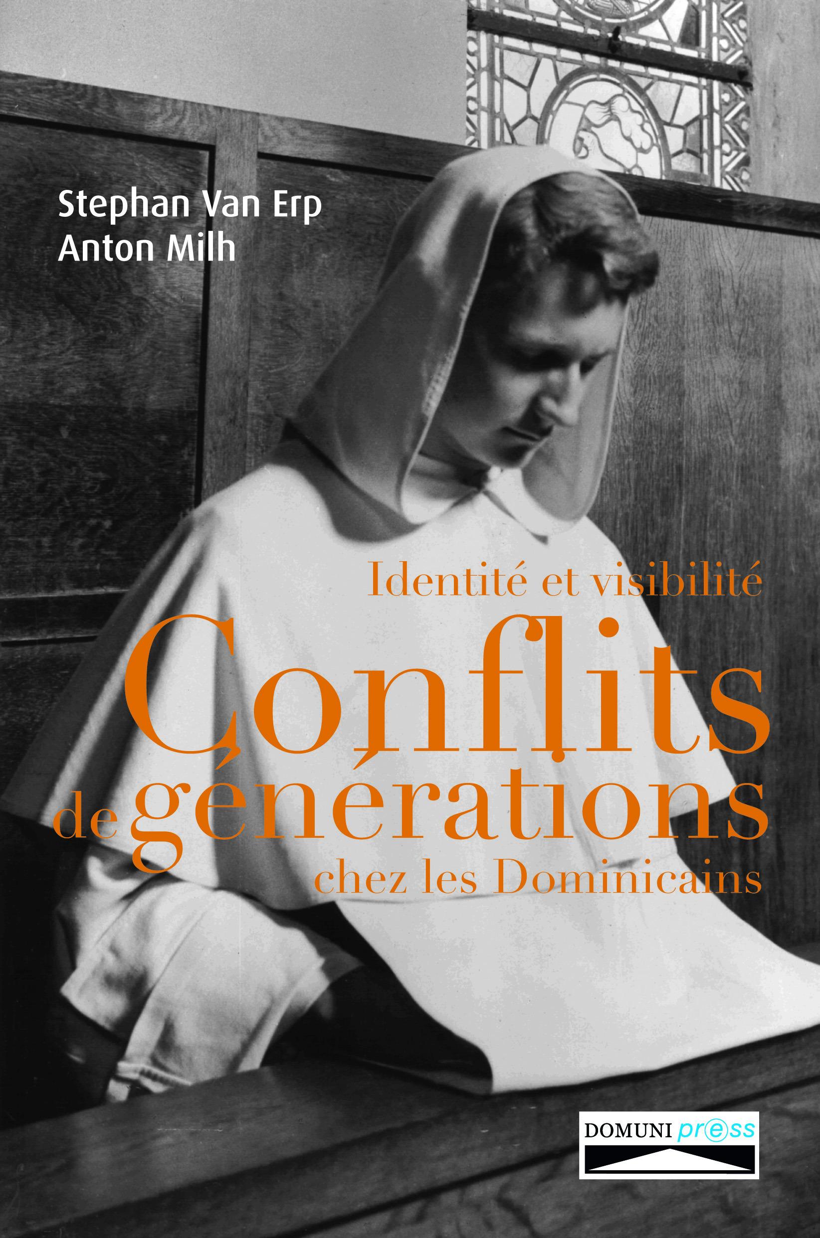 Identité et visibilité ; conflits de générations chez les Dominicains