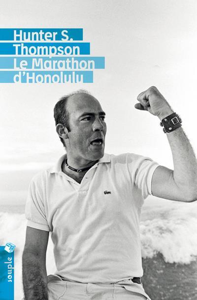 Le marathon d'Honolulu