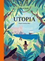 Couverture de Utopia
