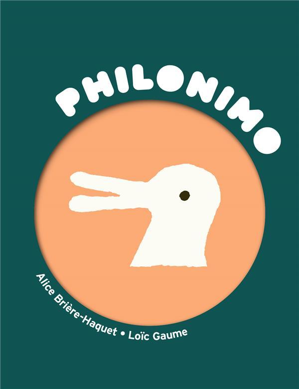 Philonimo t.6 ; le canard de Wittgenstein