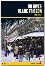 Vente Livre Numérique : Un hiver blanc frisson  - Paul Thiès