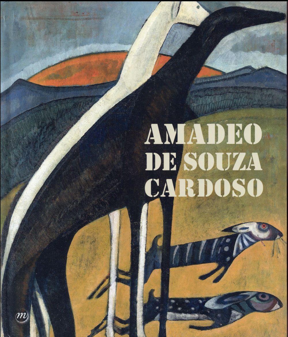 Amadeo de Sousa Cardoso