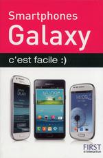 Vente Livre Numérique : Smartphones Galaxy c'est facile  - Henri Lilen