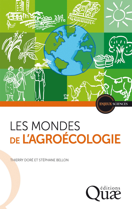 Les mondes de l'agroécologie