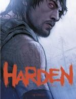 Vente EBooks : Harden - Urban caos !  - Joaquim Diaz