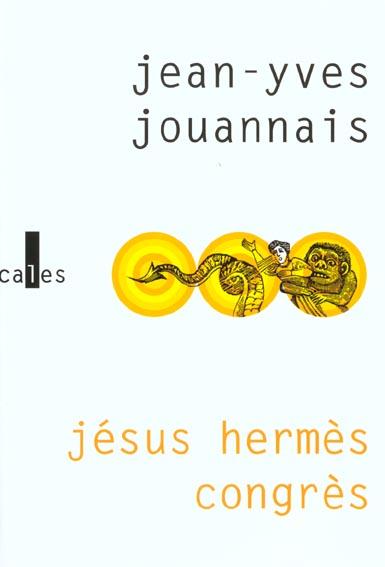 Jesus hermes congres