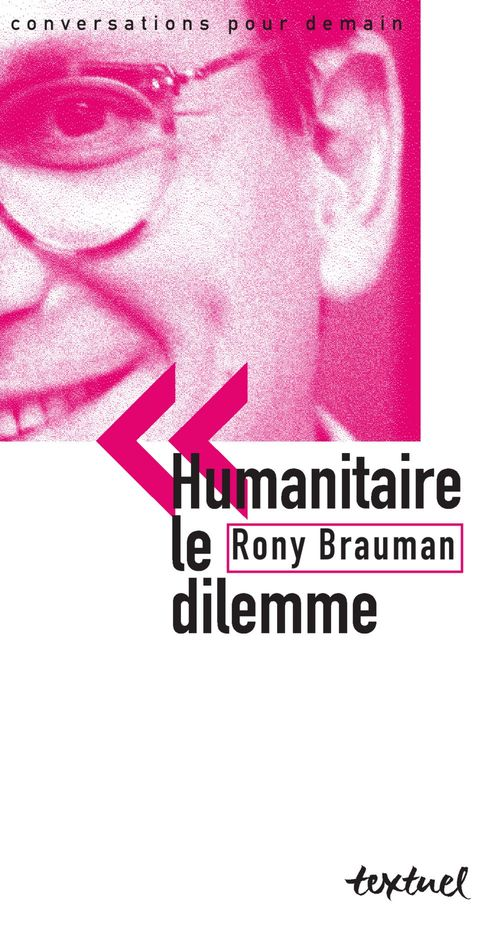 Humanitaire : le dilemme