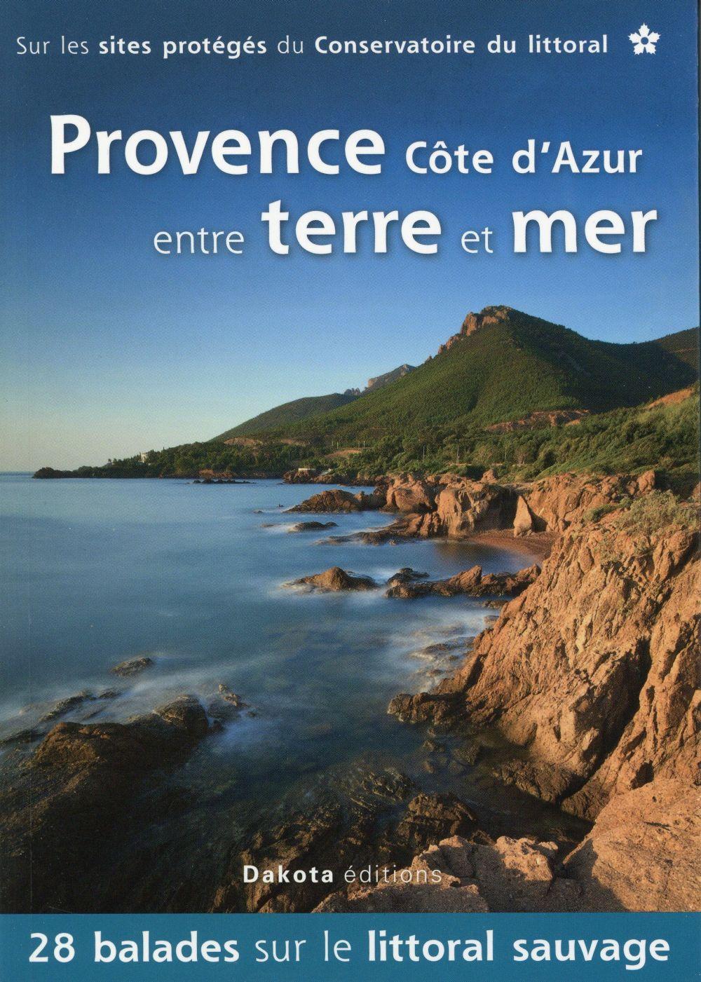 Provence-Côte d'Azur entre terre et mer