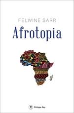 Vente Livre Numérique : Afrotopia  - Felwine Sarr