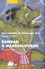 Couverture de Ramdam à mahâballipuram