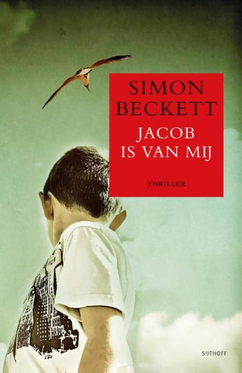 Jacob is van mij