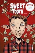 Vente EBooks : Sweet Tooth - Tome 1  - Jeff Lemire