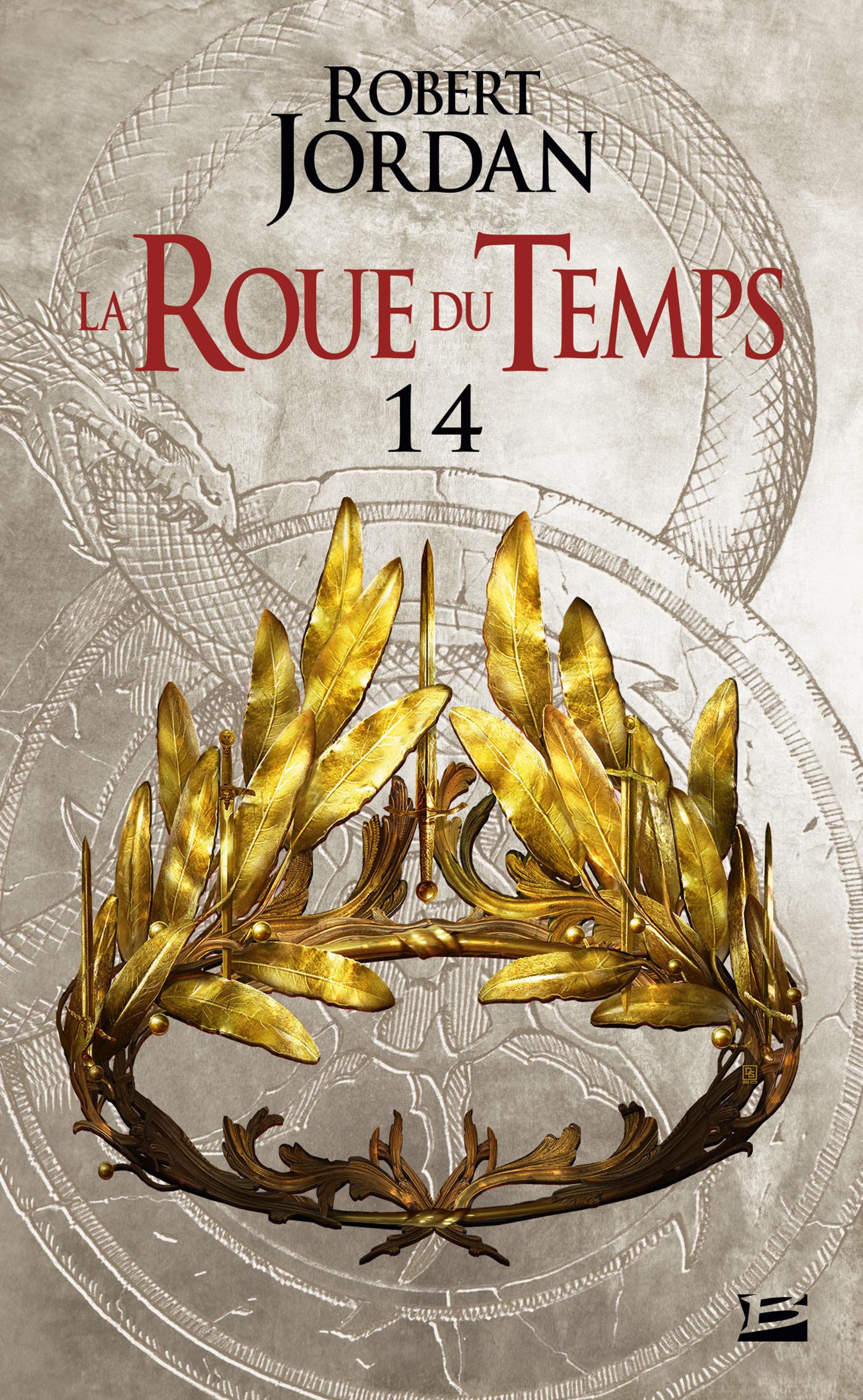 La roue du temps T.14 ; une couronne d'épées ; deuxième partie