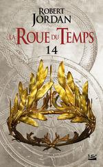 Vente EBooks : Une couronne d'épées - Deuxième partie  - Robert Jordan