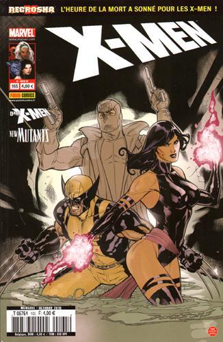 X-Men T.165