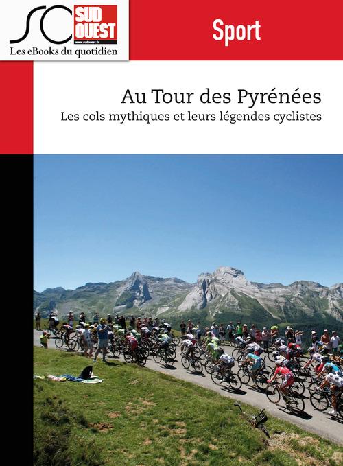 Au Tour des Pyrénées