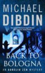 Vente Livre Numérique : Back to Bologna  - Michael Dibdin