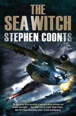 Vente EBooks : The Sea Witch  - Stephen Coonts