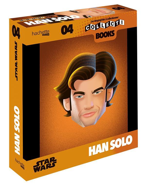 collecti'books Han Solo