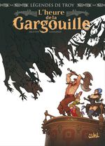 Vente Livre Numérique : L'heure de la gargouille  - Didier Cassegrain