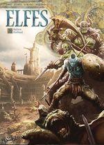 Vente Livre Numérique : Elfes T.26 ; Raiken-Kahlaal  - Giovanni Lorusso - Nicolas Jarry - Kyko Duarte