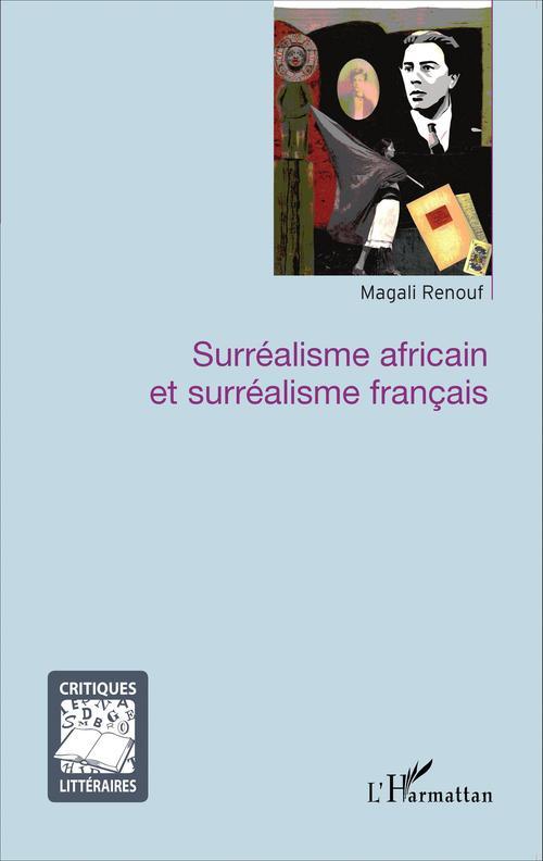 Surréalisme africain et surréalisme français