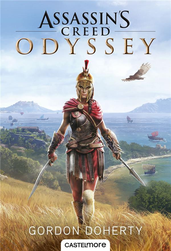 Assassin's Creed T.10 ; odyssey