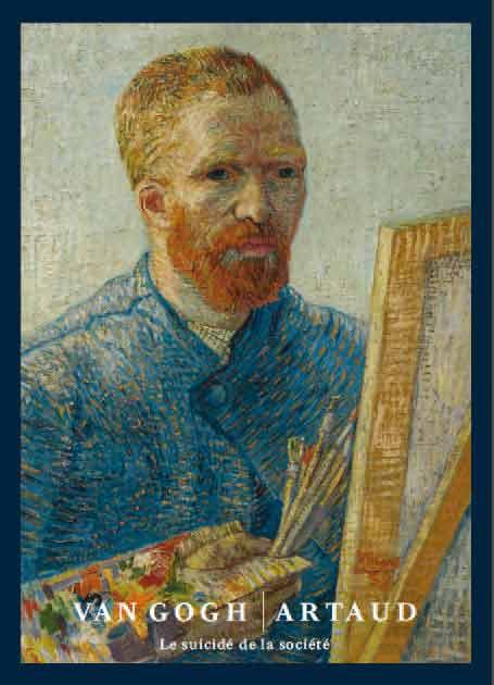 Van Gogh, Artaud
