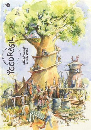 YGGDRASIL N.4 COLLECTIF