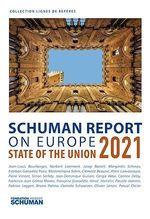 Vente EBooks : Schuman report on Europe  - Pascale Joannin