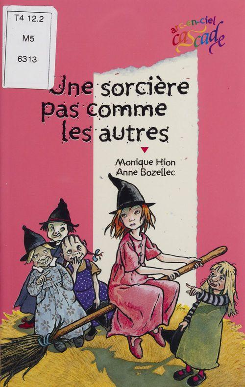 Une sorcière pas comme les autres