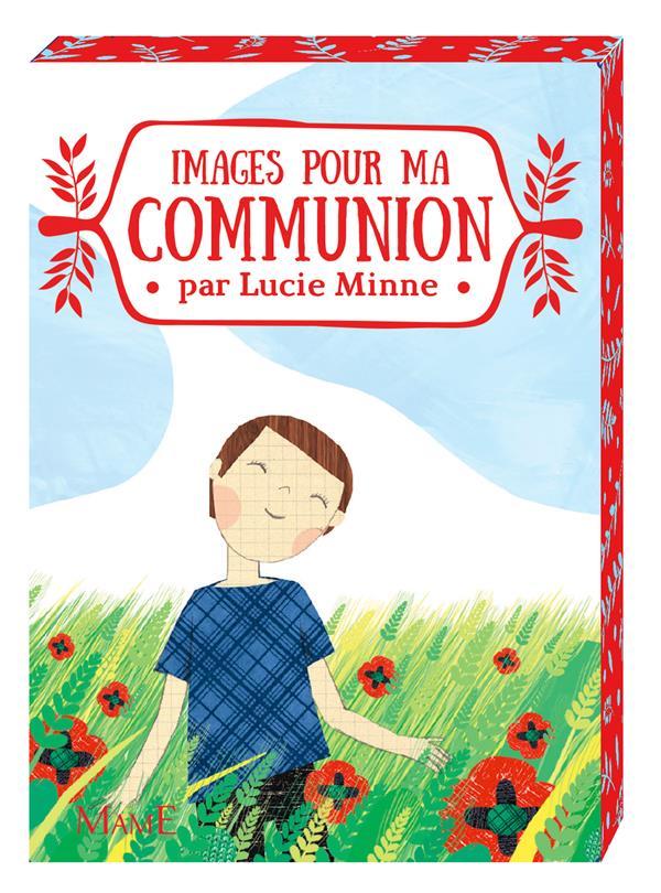 Images pour ma communion